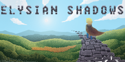 Elysian Shadows - New SEGA Dreamcast 2D jrpg!