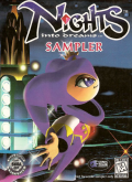 Nights into Dreams .. Saturn Demo