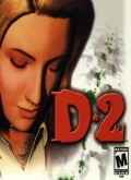 D2 Shock Dreamcast Demo