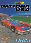 Daytona USA Saturn Demo