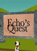 Echo's Quest Dreamcast Demo