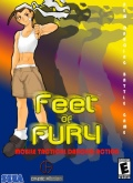 Feet of Fury Dreamcast Demo