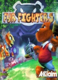 Fur Fighters Dreamcast Demo