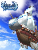 Skies of Arcadia Dreamcast Demo