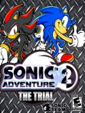Sonic Adventure 2 Dreamcast Demo