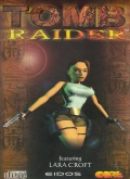 Tomb Raider Saturn Demo